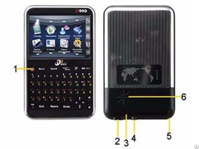 The Latest Portable Global Language Translator Learning And Traveling Electronic Dictionary