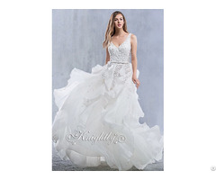 Wedding Dress A55856 1x