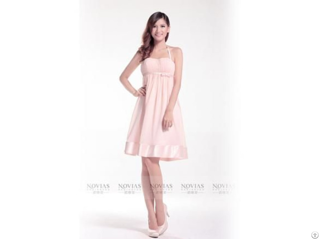 Novias Bridesmaid Dress