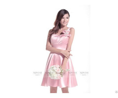 Bridesmaid Dress N36509 Bz