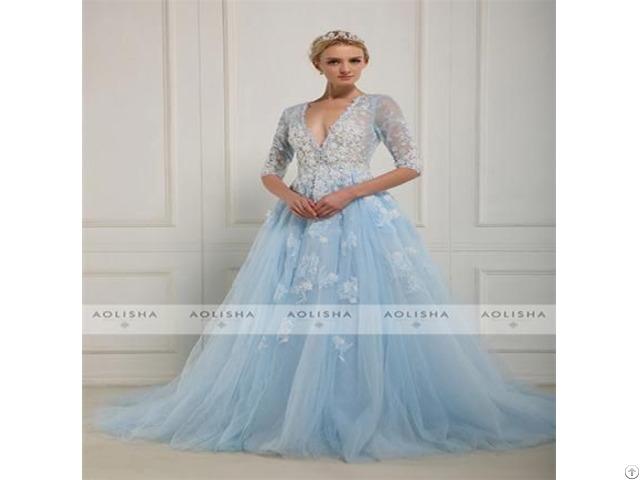 Evening Dress A56987 1z