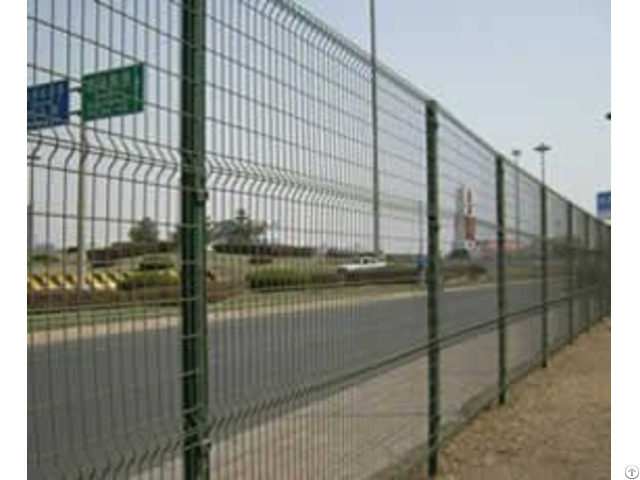 Road Fence