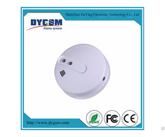 Home Security Wireless Smoke Detector Tester For Alarm System