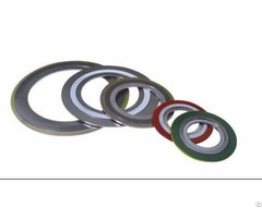Spiral Wound Gasket China