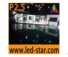 Indoor P2 5 Led Display Screens For Video Wall