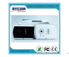 Wireless Gsm Sms Home Security Alarm System Via Android Ios App