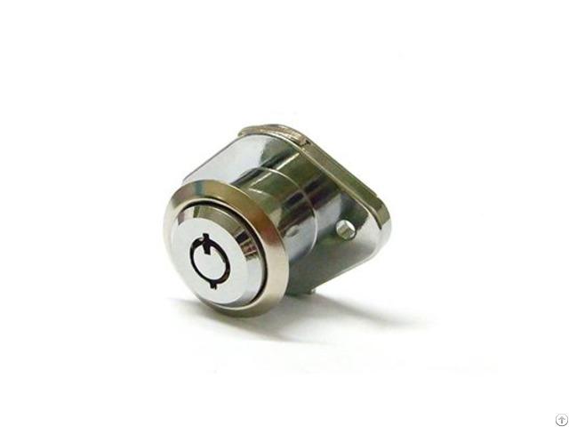 Tubular Key Cam Lock For Mailbox