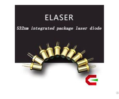 Minitype 20mw Copper To18 Integrated Package Laser Diode