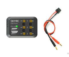 Skyrc Dc Power Distributor Board