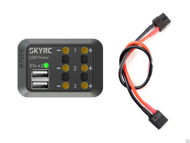 Skyrc Dc Power Distributor Board Sk 600114