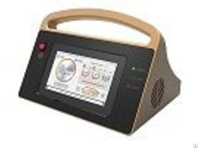 Aesthetics Laser For Vascular