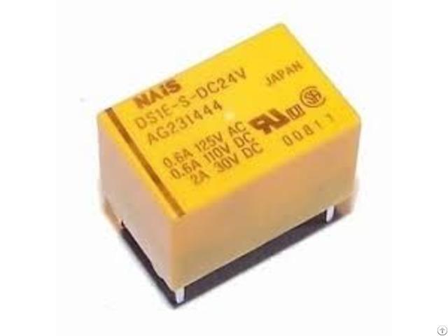 24vdc Signal Relays Ds1e S Dc24v