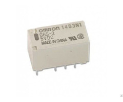 5vdc Low Signal Relays G6s 2 Dc5