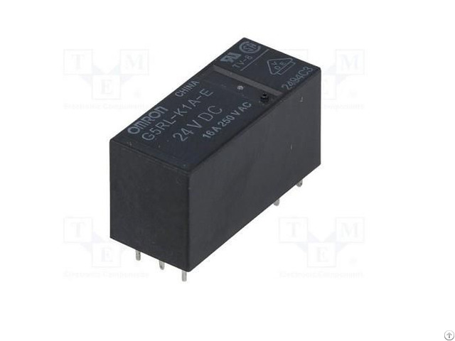 High Switching Coil Latching G5rl K1a E Dc12