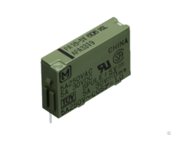 24vdc Slim Power Relay Apa3312