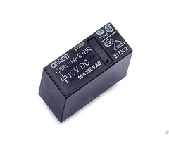 24vdc High Irush Current G5rl 1a E Hr Dc24