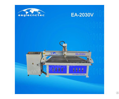 China 2030 Router Cnc Factory