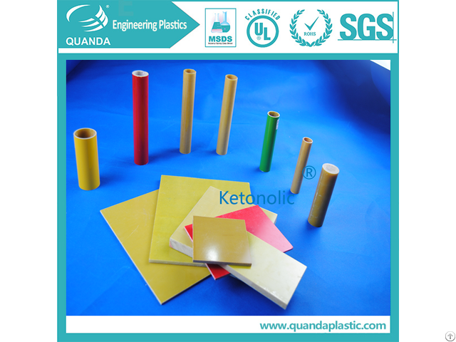 Outstanding Inertness 3240 Epoxy Fiber Glass Sheet Rod And Tube