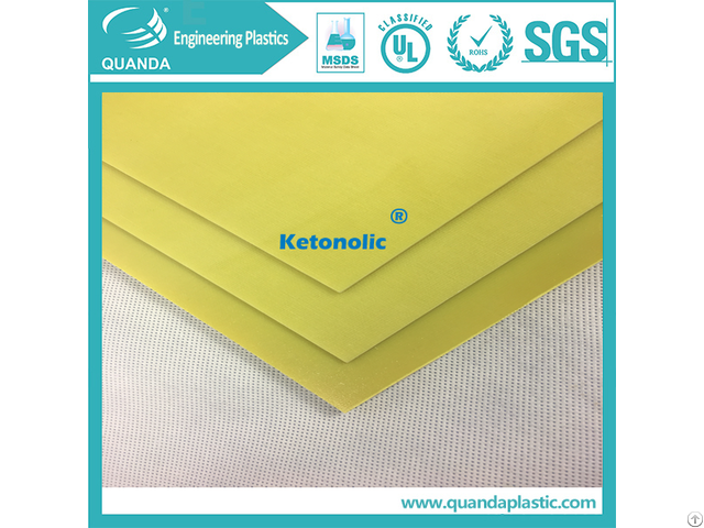 High Quality 3240 Epoxy Fiber Glass Sheet