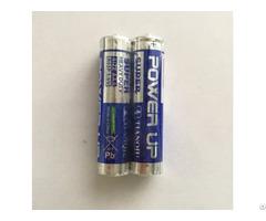 Tianqiu Carbon Zinc Battery Aa Aaa