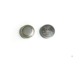 Alkaline Button Cell Battery 0%hg