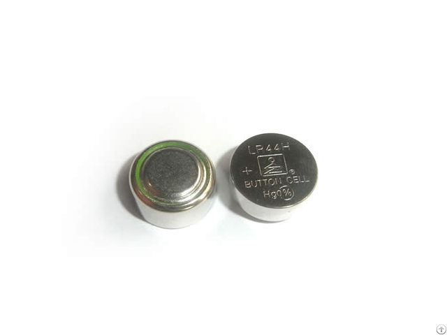 Free Mercury Watch Battery Lr44h