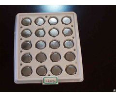 Cr2032 3v Lithium Button Cell Battery
