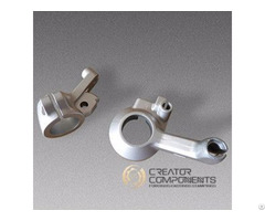 Auto Zinc Aluminium Sand Casting Accessory