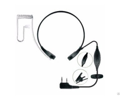 Walkie Talkie Throat Control Kits Tc 314