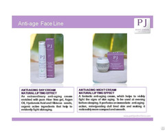 Anti Aging Day And Night Cream