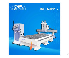 Cheap Pneumatic Atc Auto Tool Changer Cnc Router For Panel Furniture