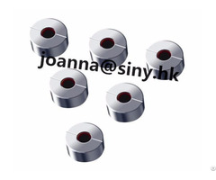 Free Space Optical Isolator Low Insertion Loss