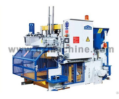 Zenith Machine 913