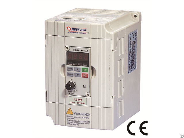 B550 Series Sensorless Frequency Inverter