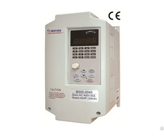 B500 Series General Purposed Frequency Inverter Ce Saso Certificate