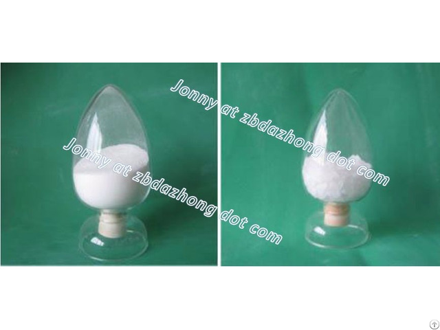 Poly Aluminium Sulphate