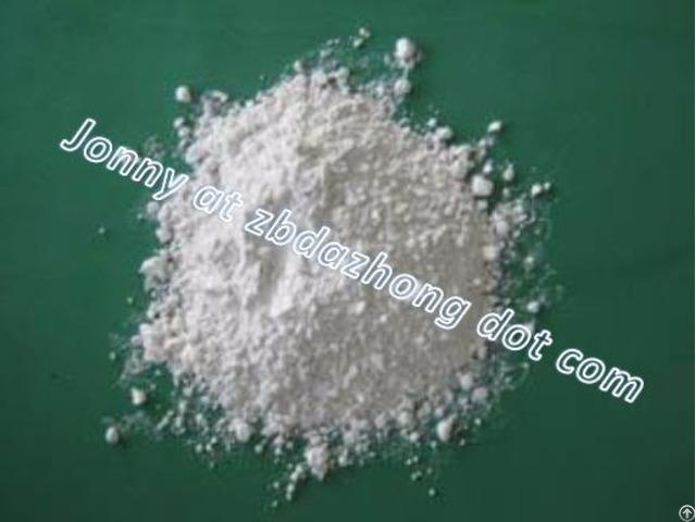 No Iron Ammonium Alum Dehydration