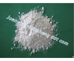 No Iron Ammonium Alum Dehydration