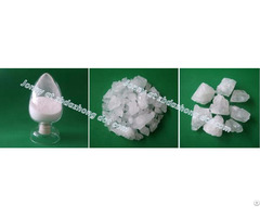 Dehydration Potassium Alum
