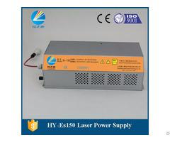 Hy Es150 Laser Power Supply For Efr F8 Laser Tube