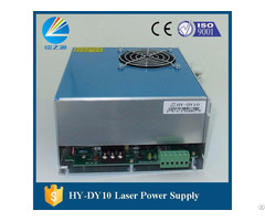 Hy Dy10 Blue Co2 Power Supply For Reci W2 Tube