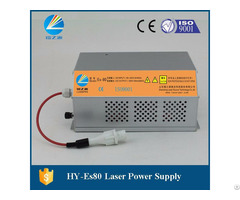 Hy Es80 80w Co2 Power Supply For Efr F2 Tube