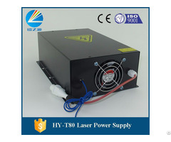 Hy T80 Co2 Power Supply For Efr F2 Tube