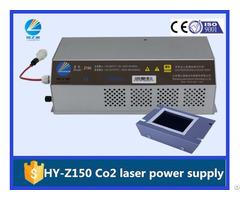 Hy Z150 Newest Co2 Power Supply 150w For Ac110v 220v