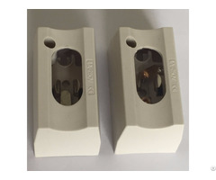 Pc Material Lamp Socket S14d Mirror Light Holder