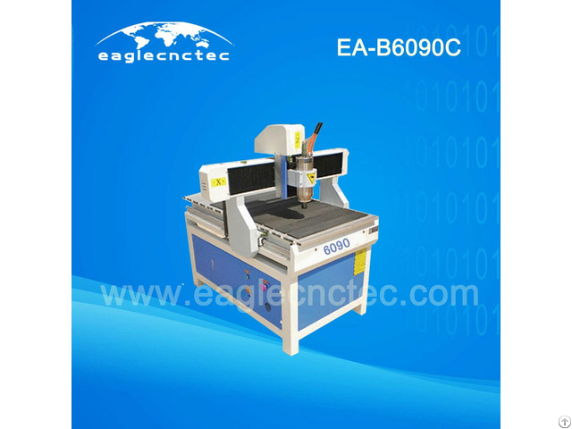 China Small Size Cnc Engraver Sign Making