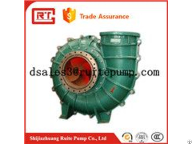 Flue Gas Desulphurization Slurry Pump
