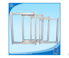 Manual Aluminum Screen Printing Frame For Sale