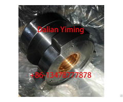 Steel And Copper Bimetal Nuts