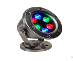 Ip68 Waterproof Led Underwater Light